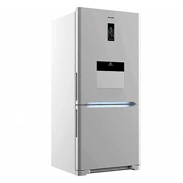 خرید یخچال فریزر هیمالیا مدل امگا هوم بار