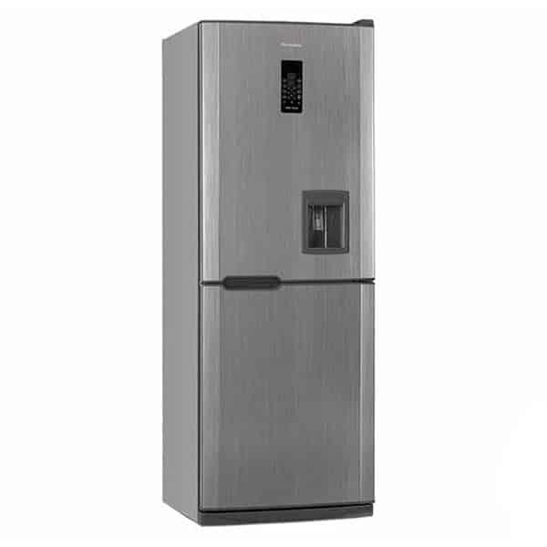 قیمت یخچال فریزر همالیا مدل 530 آبسردکن دار