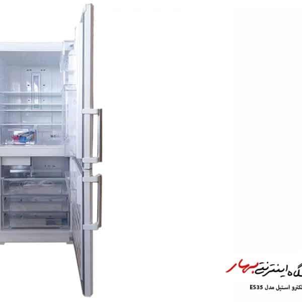 یخچال الکترواستیل ES35