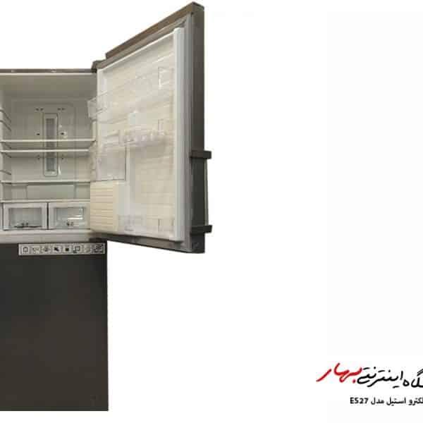 یخچال الکترواستیل مدل Es27