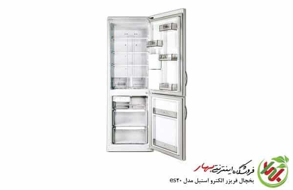 یخچال الکترواستیل es20
