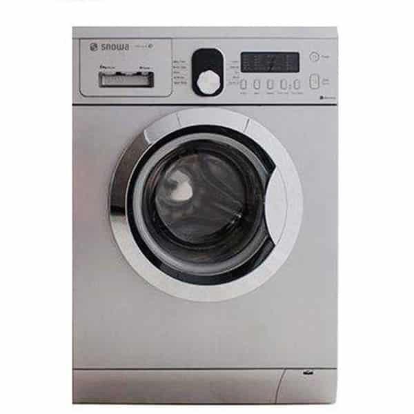 ماشین لباسشویی اسنوا مدل SWD-260 ظرفیت 6 کیلوگرم