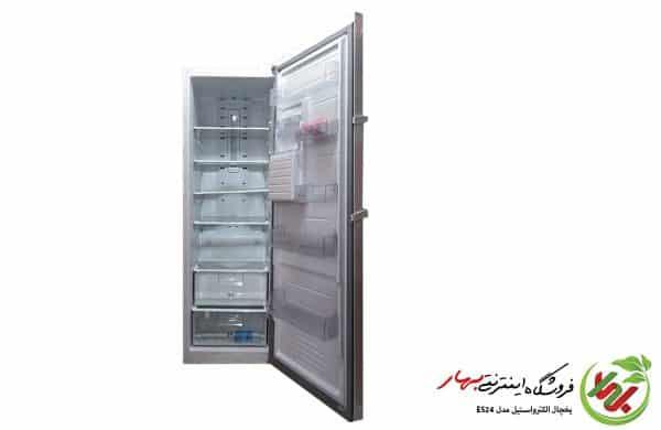 یخچال تک الکترواستیل مدل es24