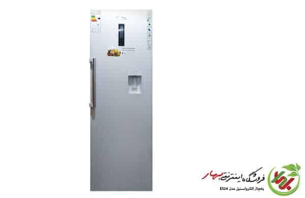 یخچال تک الکترواستیل مدل es24 پرایم