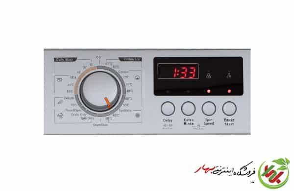 ماشین لباسشویی پاکشوما مدل WFU-6408