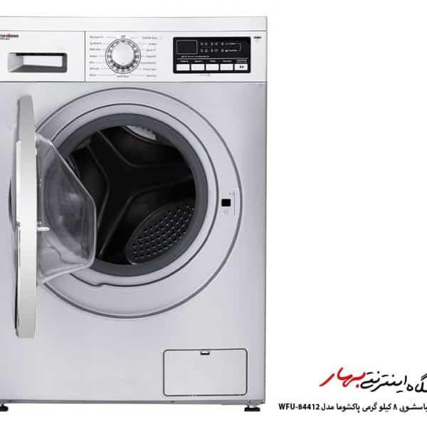 ماشین لباسشویی پاکشوما مدل WFU-84412
