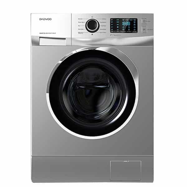 ماشین لباسشویی دوو سری ویوا مدل DWK-Viva81 ظرفیت 8 کیلوگرم