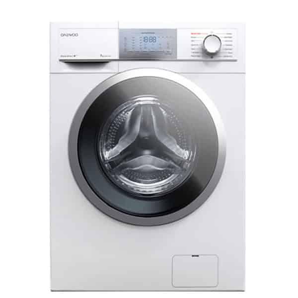 ماشین لباسشویی دوو سری کاریزما مدل DWK-7040 ظرفیت 8 کیلوگرم