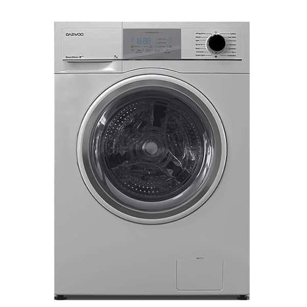 ماشین لباسشویی دوو سری کاریزما مدل DWK-7042 ظرفیت 8 کیلوگرم