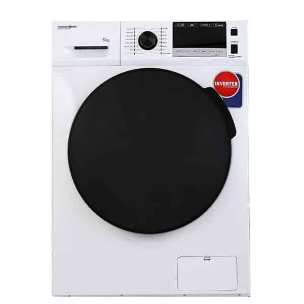 ماشین لباسشویی پاکشوما مدل TFi-94402 ظرفیت 9 کیلوگرم