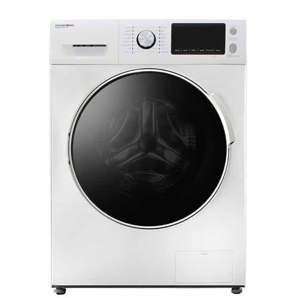 ماشین لباسشویی پاکشوما مدل WFi-84413 ظرفیت 8 کیلوگرم