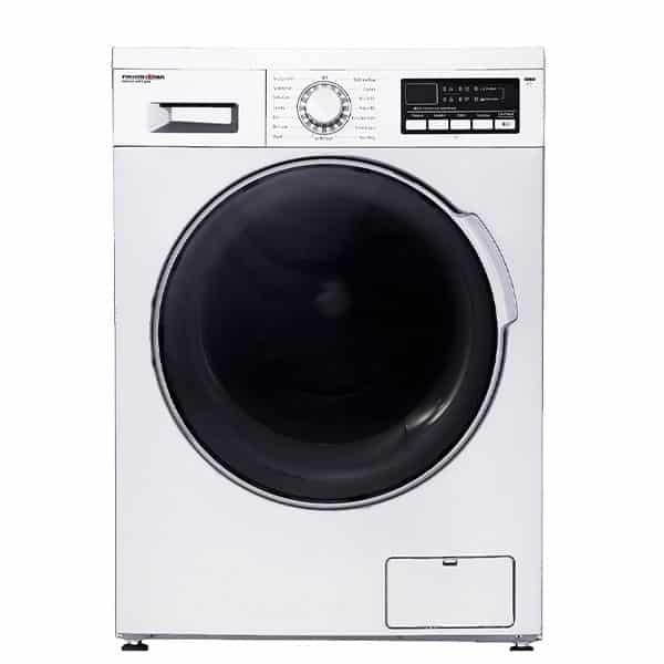 ماشین لباسشویی پاکشوما مدل WFU-84412 ظرفیت 8 کیلوگرم