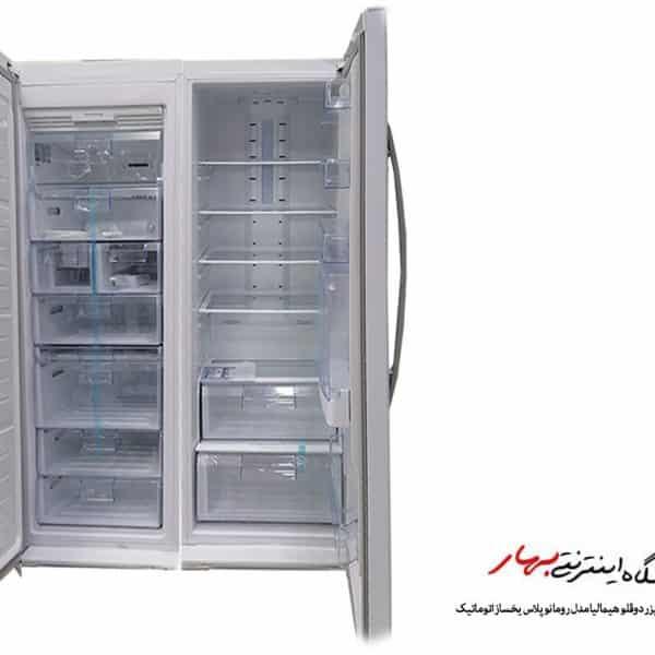 یخچال فریزر دوقلو هیمالیا مدل رومانو پلاس ROMANO PLUSE