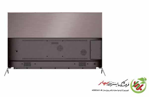 تلویزیون اسمارت ایکس ویژن مدل 65XKU635