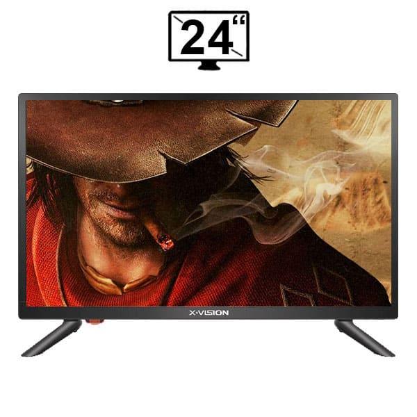 تلویزیون ایکس ویژن مدل 24XS460