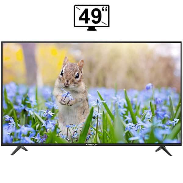 تلویزیون ایکس ویژن مدل 49XK570