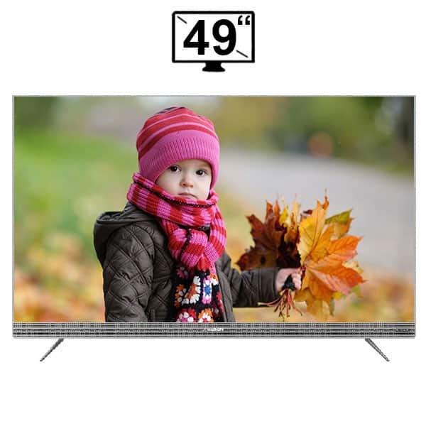 تلویزیون ایکس ویژن مدل 49XTU735