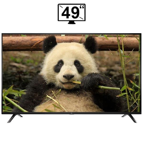 تلویزیون تی سی ال مدل 49D3000i