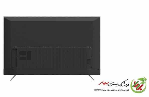 ال ای دی هوشمند ایکس ویژن مدل 55XTU725