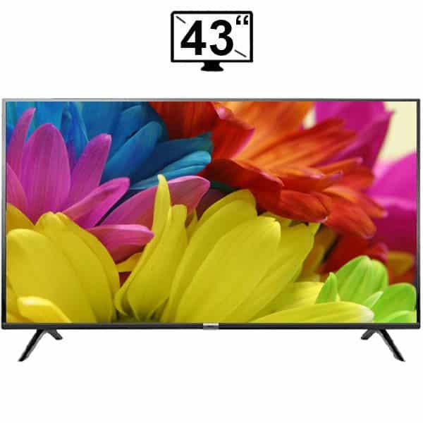تلویزیون تی سی ال مدل 43S6500