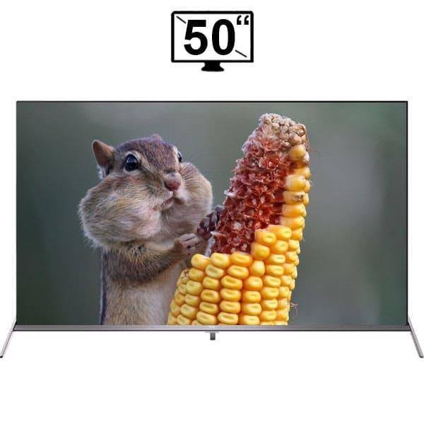 تلویزیون تی سی ال مدل 50P8S