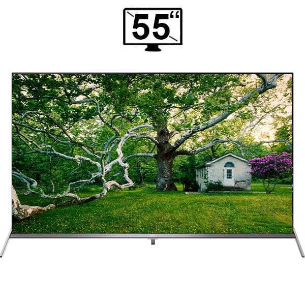 تلویزیون تی سی ال مدل 55P8S