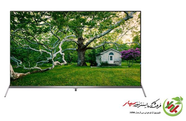تلویزیون هوشمند تی سی ال مدل 55P8S