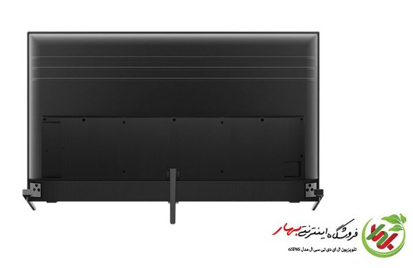 تلویزیون هوشمند تی سی ال مدل 65P8S سایز 65 اینچ