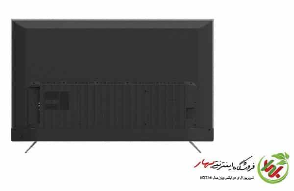 ال ای دی هوشمند ایکس ویژن مدل 49XTU725