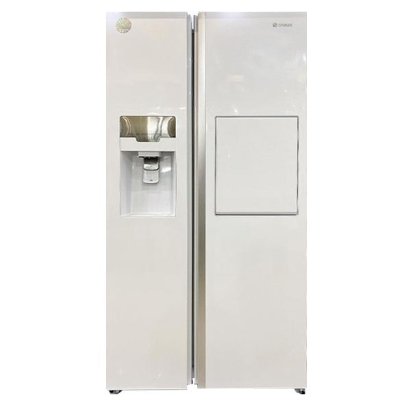 یخچال اسنوا مدل S8-2322
