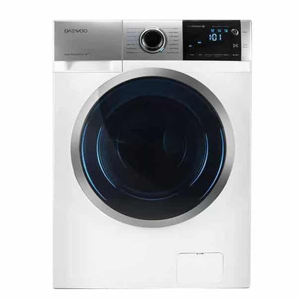 ماشین لباسشویی دوو مدل Dwk-Pro84TB