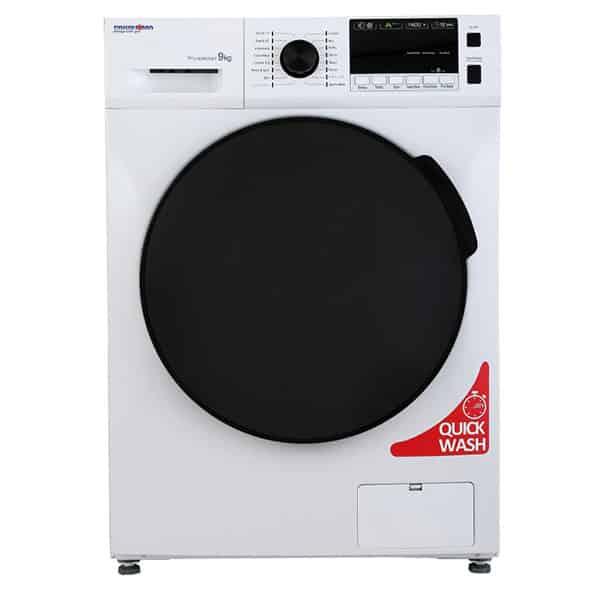 ماشین لباسشویی پاکشوما مدل TFU 93403