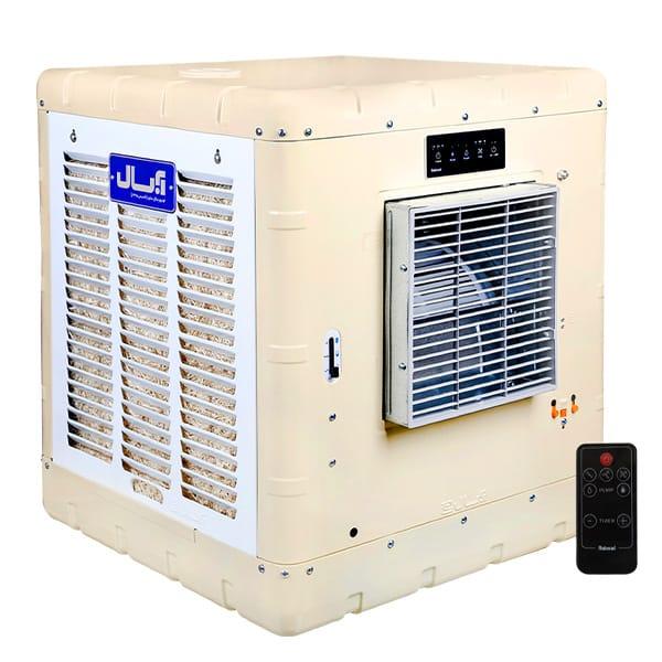 مینی کولر آبی 3300 آبسال مدل AC33K