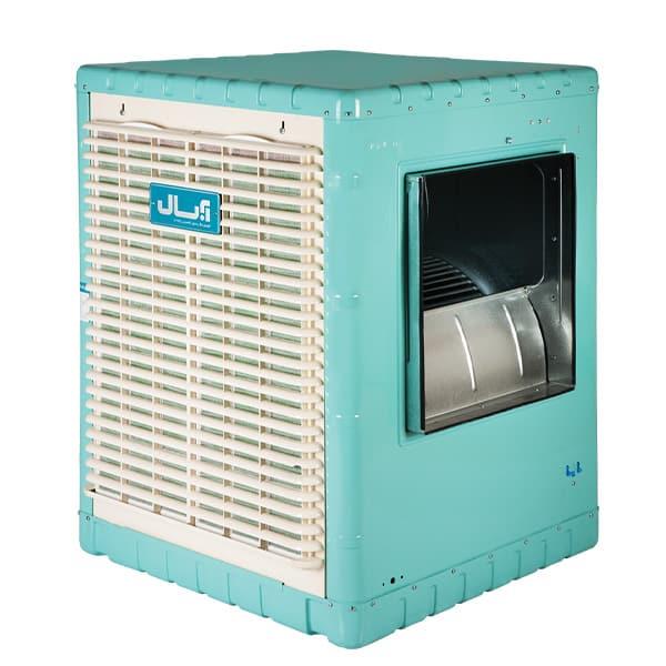 کولر آبی آبسال مدل AC/CP76K