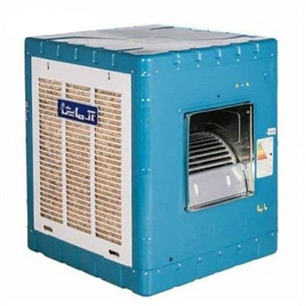 کولر آبی آزمایش مدل AZ-3300