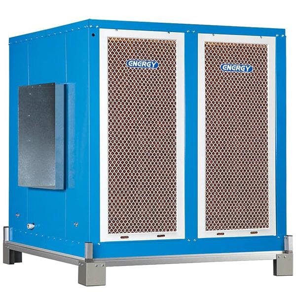 کولر صنعتی سلولزی انرژی EC2500