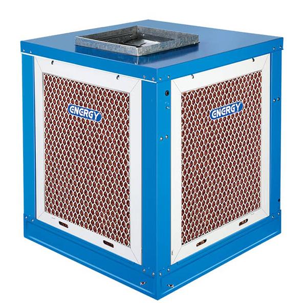 کولر انرژی سلولزی بالازن انرژی VC0600