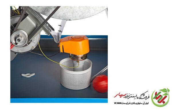 کولر آبی انرژی سلولزی انرژی VC0600